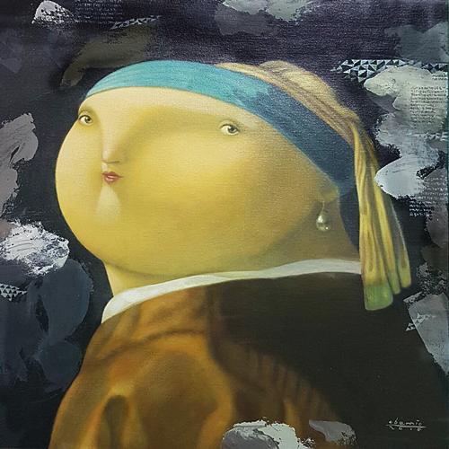 Pittura e scultura - Pagina 4 Roel%2BObemio%2B2