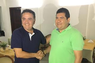 Pedro Catingueiro já aparece como um forte pretendente a uma cadeira na Assembleia Legislativa!!!