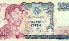 rupiah (RP) DARI MASA KE MASA