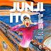 Lançamento: Fragmentos de Horror de Junji Ito