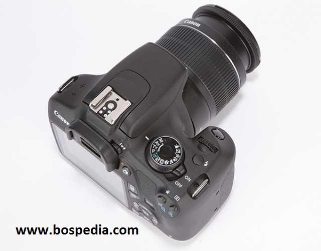 Harga dan Spesifikasi Kamera Dslr Canon 1300d Terbaru 2016