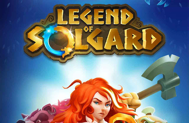 Legend Of Solgard v1.2.2 Enerji Hileli Mod