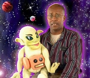 David Liebe Hart's Official Web Portal