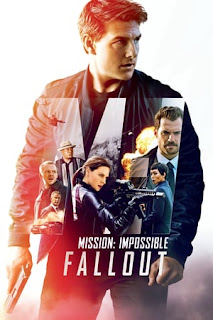 Download Film Mission : Impossible - Fallout (2018) Subtitle Indonesia