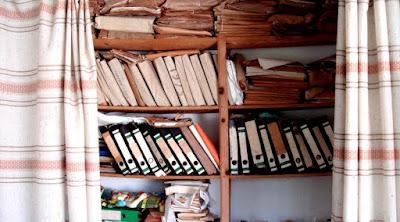 Archive Alert: Μια διαδικτυακή πλατφόρμα διάσωσης ιστορικών αρχείων