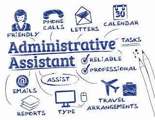 Assistant Admin Secretary Dubai