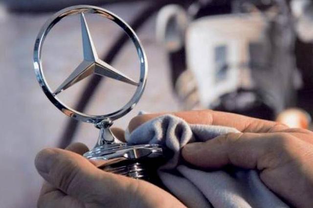Mercedes Car Maintenance Plan Insurance