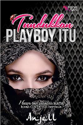 sinopsis Tundukkan Playboy Itu, tundukkan Harraz Naufal