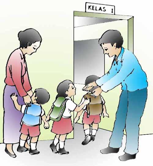 Sindrom Orangtua 'Baru'