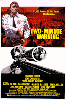 Watch Two-Minute Warning (1976) movie free online