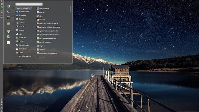 Lançada a segunda atualização de manutenção do Cinnamon 3.2