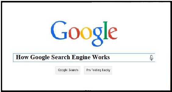 Google Search Engine Kaise Work Karta Hai