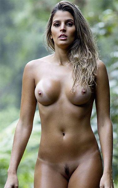 Hot Nude Women Sport Stars Pictures