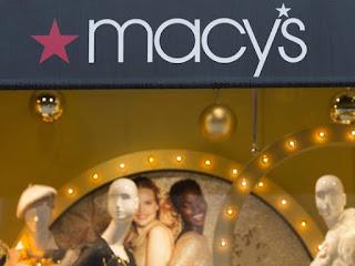 Macys, retailers, business