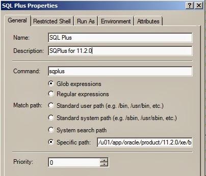 centrifying: Basics: Centrify Roles 101 - UNIX Role Creation