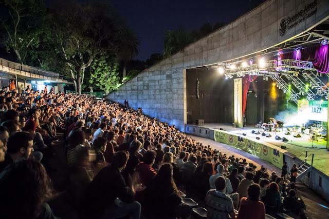 Festivais em Buenos Aires