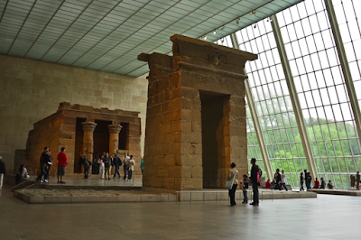 NYC hack: don't use your CityPass at the Met