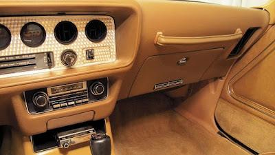 1979 Pontiac Trans Am Gallery – Exterior, Interior & Colorizer www.TransAm1979.com