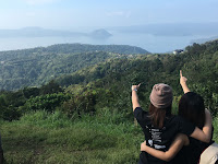 Have you been to Tagaytay?