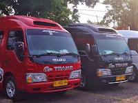 Jadwal Shuttle Qyta Trans Purwokerto - Cilacap PP
