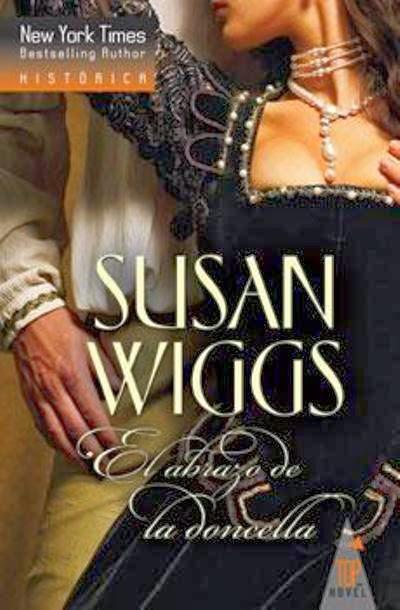 El Abrazo de La Doncella – Susan Wiggs