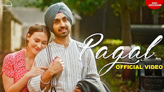 Pagal - Diljit Dosanjh Download Full HD Punjabi Video