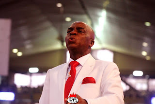 Bishop David Oyedepo: Is there no balm in Gilead?
