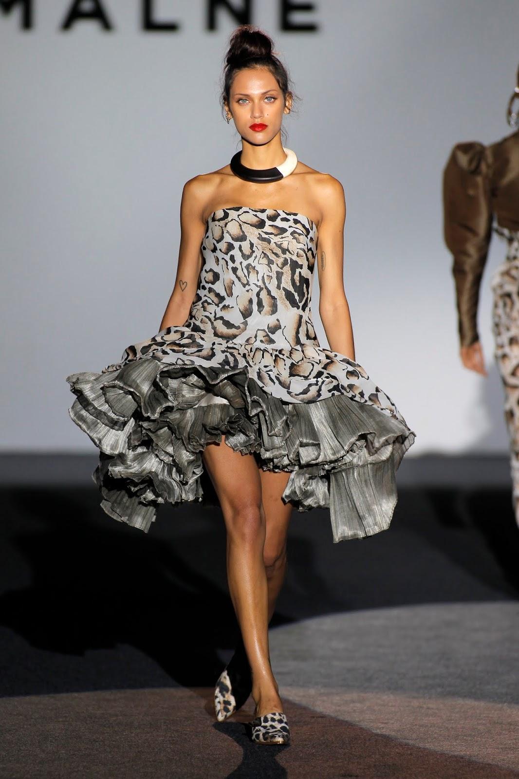 Hoss intropia vestidos verano 2019