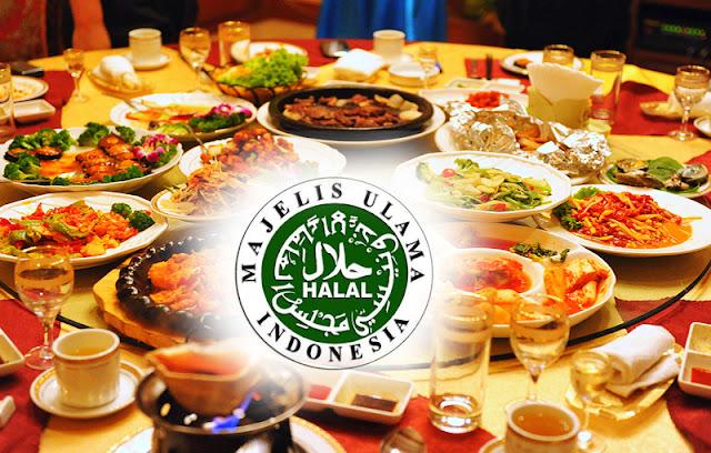 Inilah Usaha Makanan di Aceh yang Menerima Sertifikat Halal