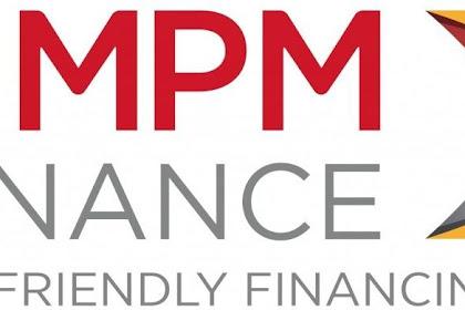 Lowongan Kerja Pekanbaru : PT. Mitra Pinasthika Mustika Finance (MPMF) Februari 2017