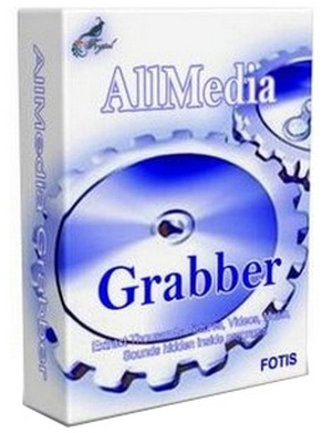 AllMedia Grabber Advanced Free