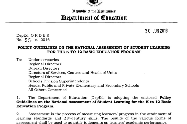 are the filipinos ready for k to12 essay The other common reason for opposing k to 12 cites the lack of readiness in fact, the survey mentioned earlier says that 63 percent of its respondents do not believe that the government is ready to implement k to 12 in full by next year.