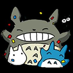 โทโทโร่ เพื่อนรัก