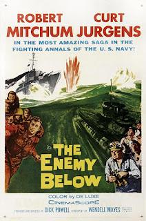 Film Terbaik Tentang Kapal Selam