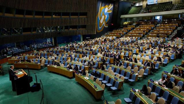 Liên Hiệp Quốc kêu gọi Mỹ bỏ cấm vận Cuba