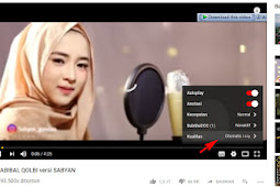 Cara Download Video Kualitas Bagus di YouTube