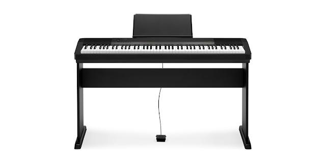 Bán đàn piano điện Casio CDP-130 giá rẻ - Dòng đàn organ đương đại