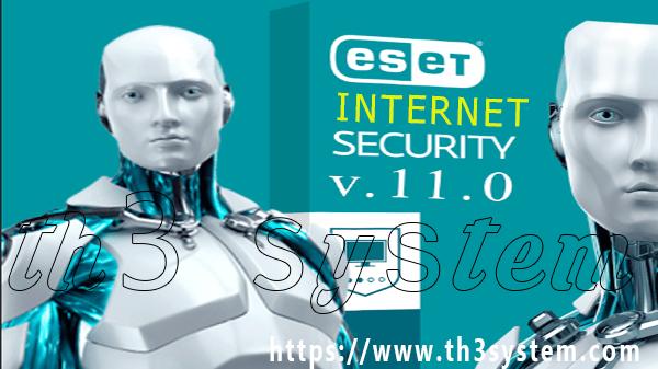 download eset internet security  v.11