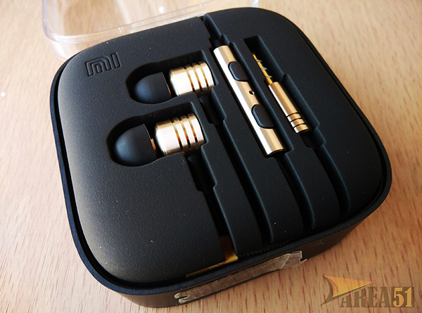 Mi Piston Earphones