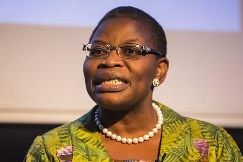 Dr Obiageli Ezekwesili