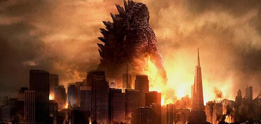 Trailer Nou Extins GODZILLA: Monstrul Ce Ne-ar Putea Trimite Înapoi În Epoca De Piatră