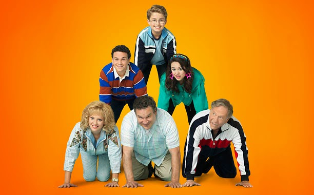 News and Rumors for ABC's The Goldbergs
