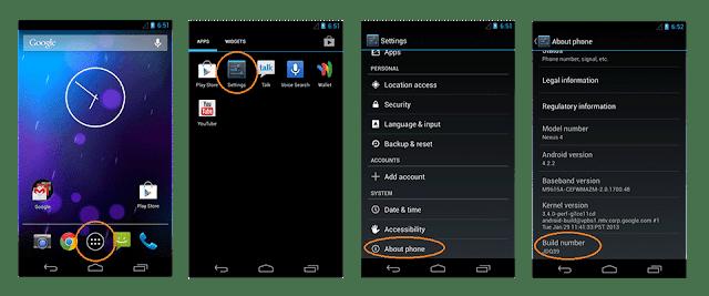 Cara Mudah Root Semua Merk Smartphone Android Dengan Wondershare MobileGo
