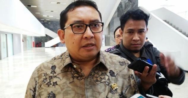 Kembali Kritik Jokowi, Fadli Zon: Kebijakan Pangan Terkesan Amburadul