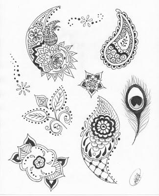 paginas de tatuajes dibujos