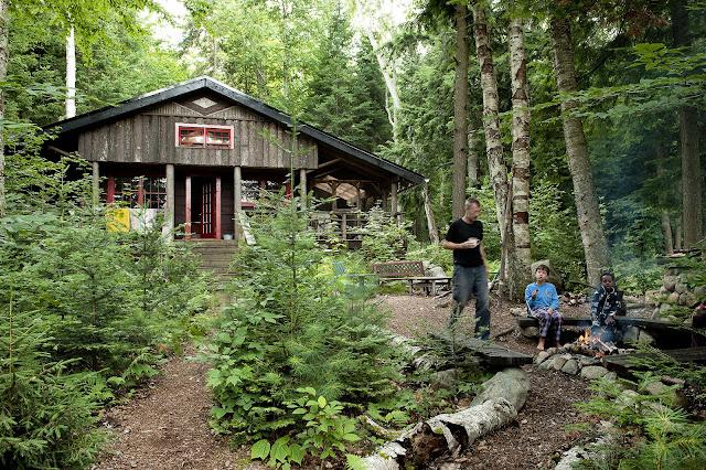 The Adirondacks - a small-world story | Design And ...