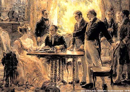 Segundo Reinado no Brasil (1840-1889)