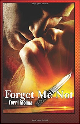 Book Review: Forget Me Not, by Terri Molina