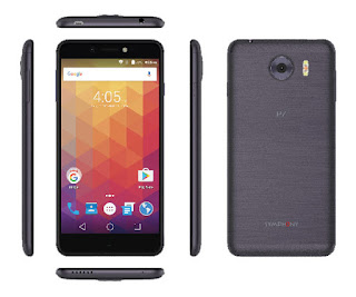 Symphony Xplorer P7 Mobile Full Specification & Price in Bangladesh