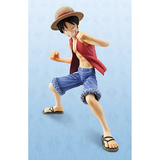 Monkey D. Luffy JF-SPECIAL - P.O.P Limited Edition